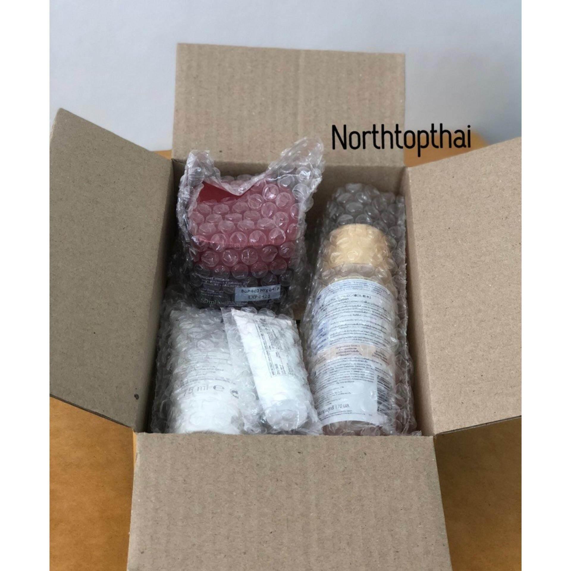 ซื้อ Air Bubble Bag ขนาด 18X28 7 Cm จำนวน 100 ซองต่อแพ็ค แอร์บับเบิ้ล พลาสติกกันกระแทก พลาสติกห่อหุ้มของ Bubble