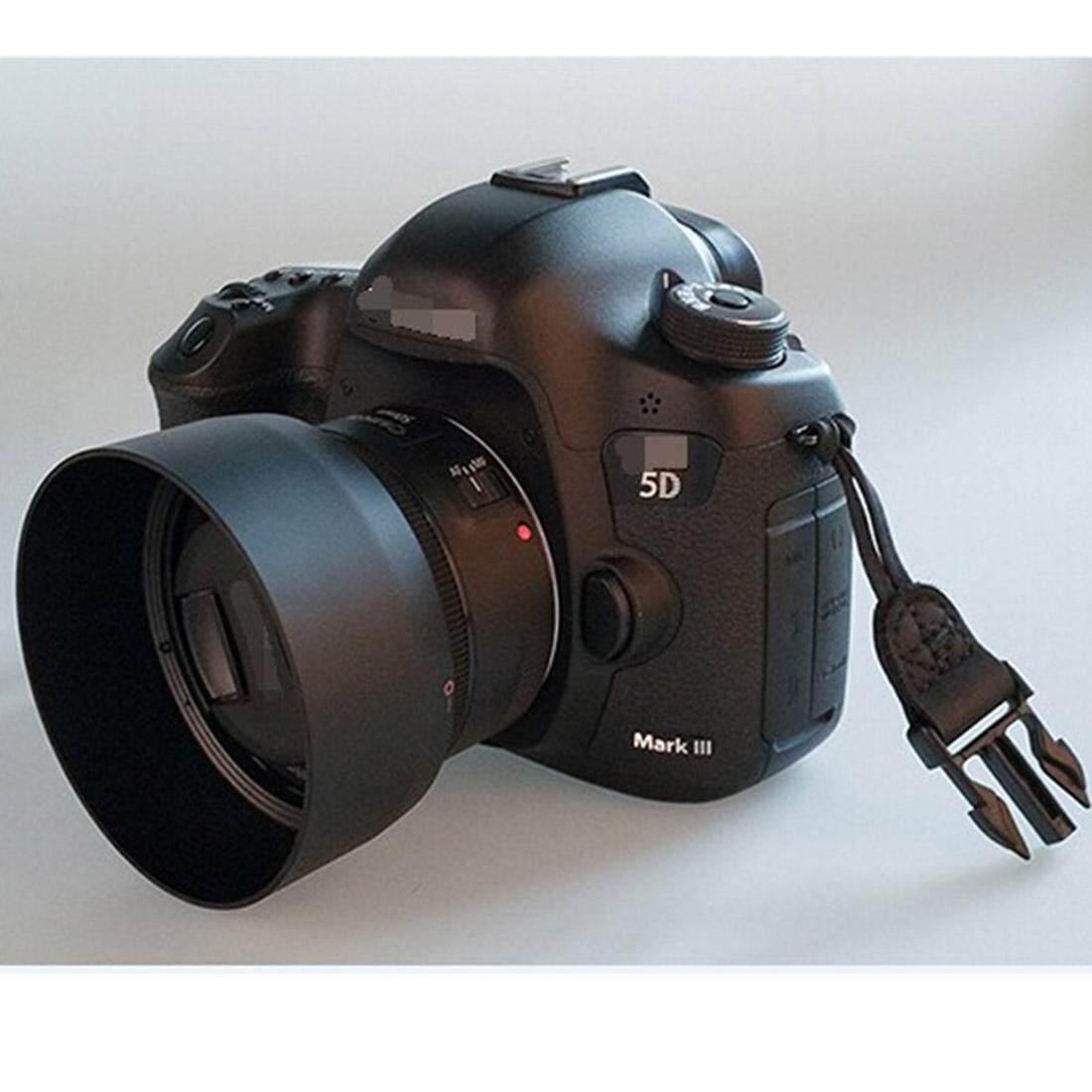 ใหม่กล้องเลนส์สำหรับ Canon Es68 Es-68 Ef 50 มิลลิเมตร F/1.8 Stm เลนส์กล้องอุปกรณ์เสริม - สนามบินนานาชาติ By Xingchuang Store.