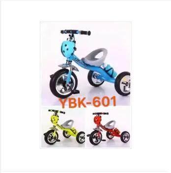 รถสามล้อเด็กปั่นรุปเต่าทอง Ybk-601 By Playing Car Boys Department Store
