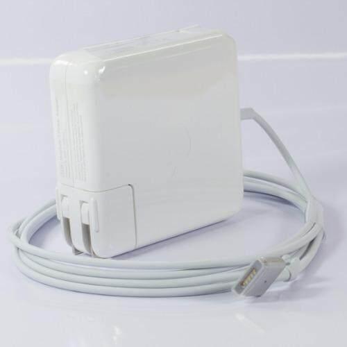 Apple Genuine อะแด็ปเตอร์ของแท้ Adaptor Macbook Magsafe2 85W 20V 4.25A Apple MacBook Pro 15 17Retina Display A1425 A1398 A1424 (Original T-Tip)