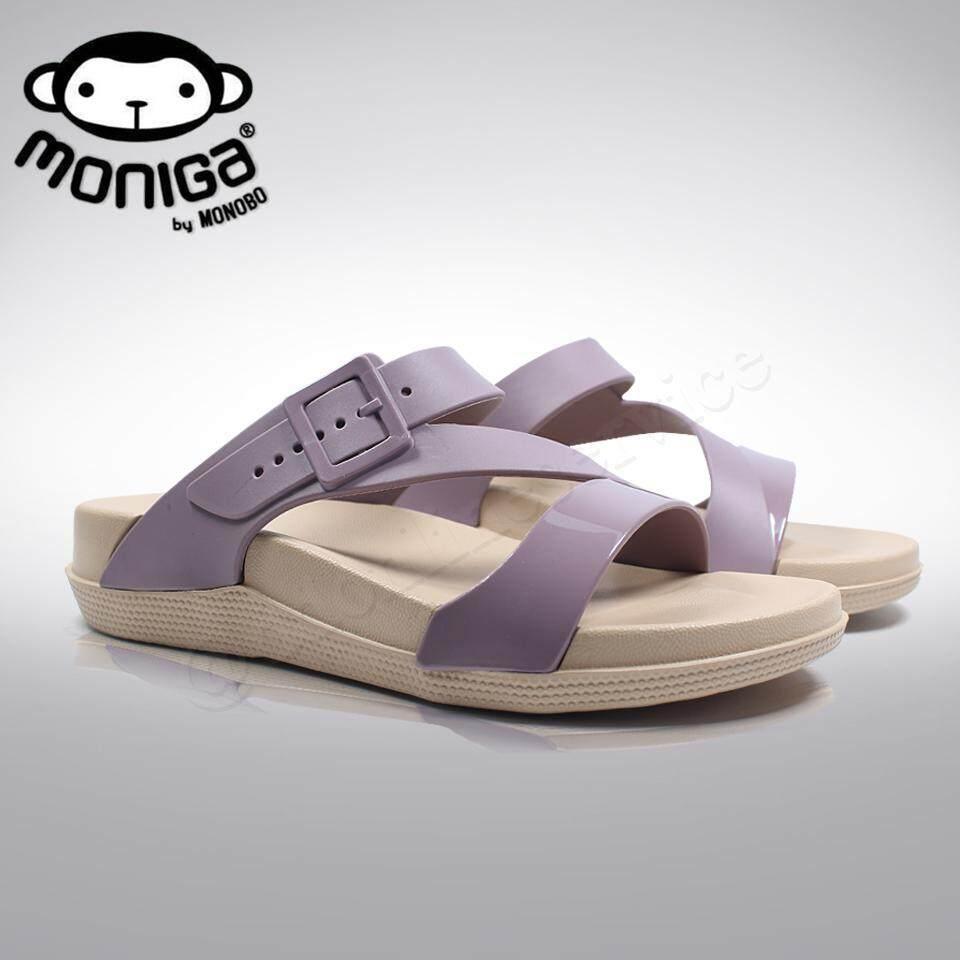 Monobo Moniga รองเท้าแตะสวม Monobo รุ่น Moniga7 By Ddonline.