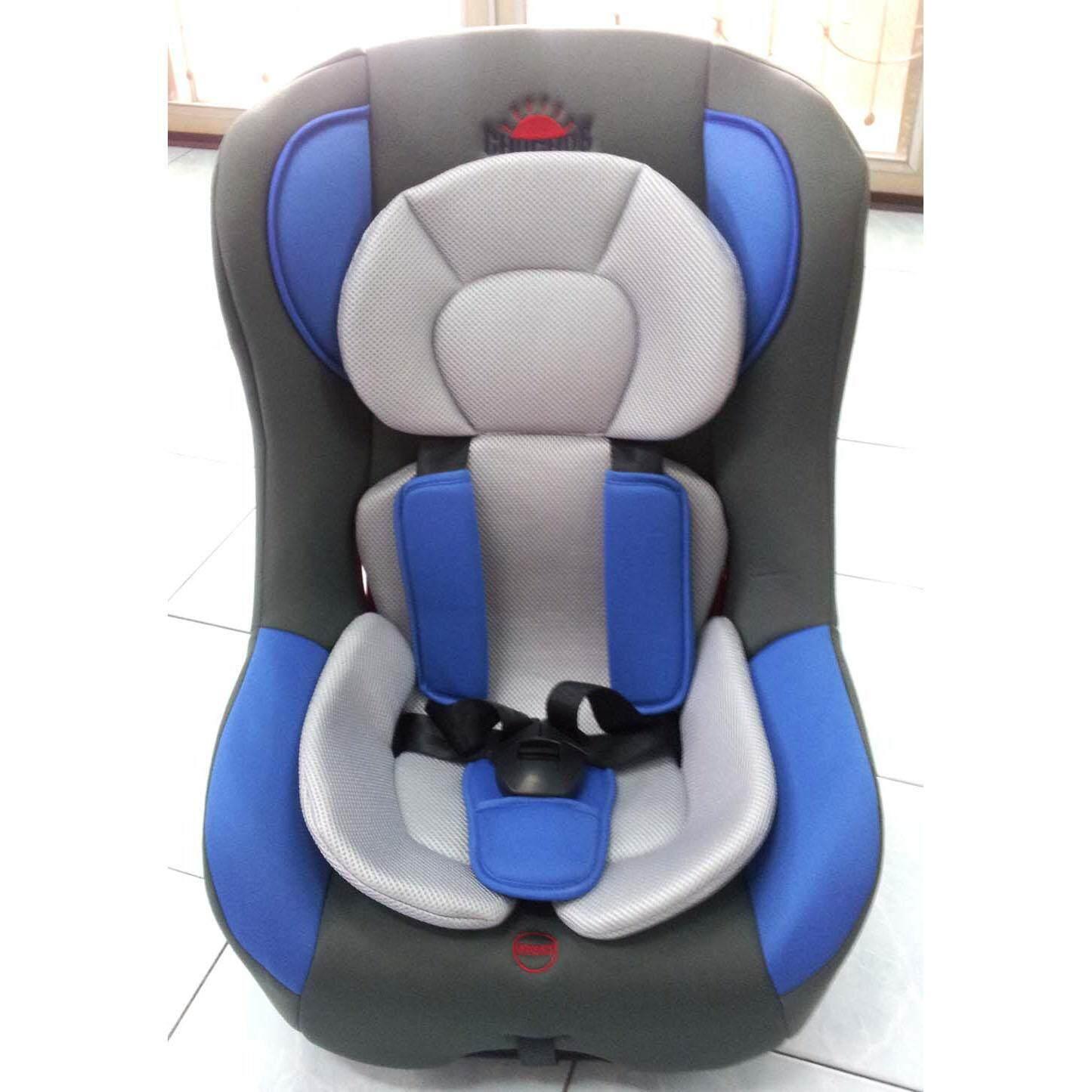 คาร์ซีท CHUCHOB Carseat ที่นั่งเด็กอ่อนในรถยนต์ รุ่น HB-902 ปรับ เอน นอนได้