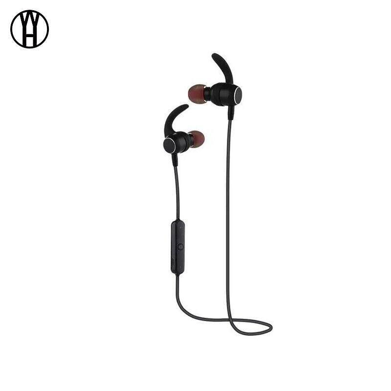 ++สินค้าคุณภาพ++ WH S11 Hanging ear Type: running mini universal stereo wireless Bluetooth headphone for xiaomi samsung huawei iphone