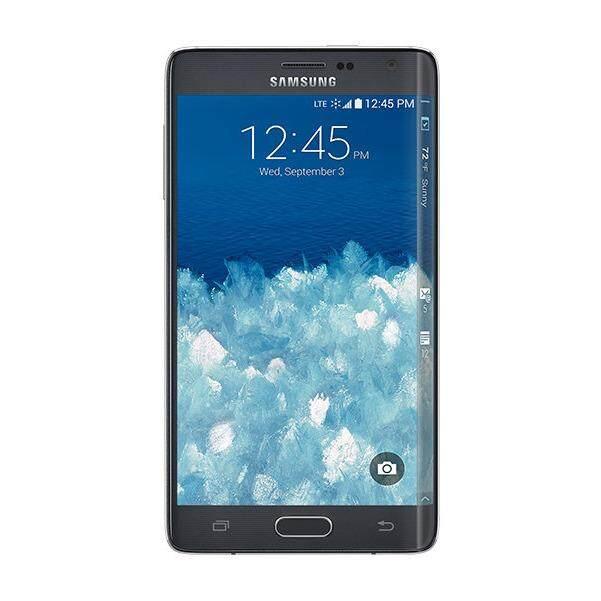 Samsung Galaxy Note Edge Black Demo สินค้าตัวโชว์ เป็นต้นฉบับ