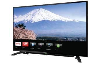 ทีวี LED ขนาด 40 นิ้ว SMART TV ยี่ห้อ SHARP รุ่น LC-40LE380X