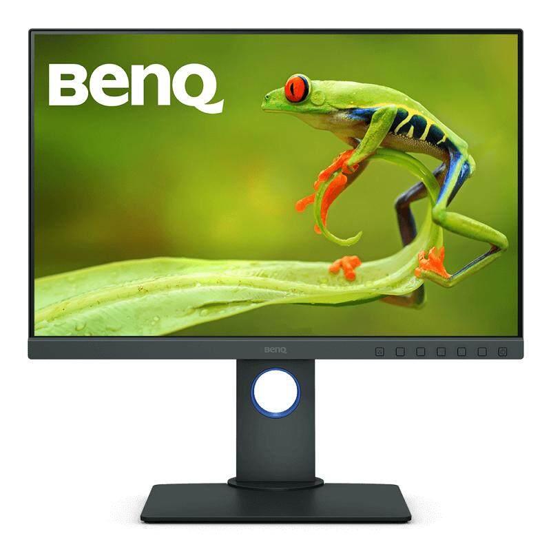 ขายดีมาก! [Wevery] BenQ Monitor IPS 24