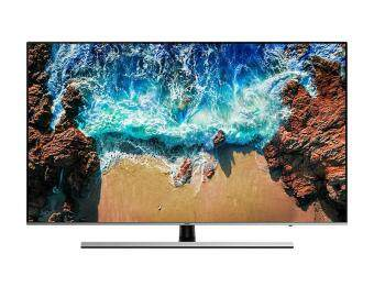 Samsung 4K SMART TV 65 รุ่น UA65NU8000K