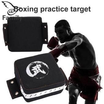 การเปรียบเทียบราคา BigFamily Canvas Physical Education Square Target Muay Thai Boxing Training find price - มีเพียง ฿123.14