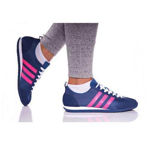 เก็บเงินปลายทางได้ ADIDAS รองเท้ากีฬา ผ้าใบ ลำลอง แฟชั่น ผู้หญิง อาดิดาส JOG W KOREA NAVY PINK (รุ่นยอดนิยมนักกีฬา) ++ของแท้100% พร้อมส่ง ส่งด่วน kerry++