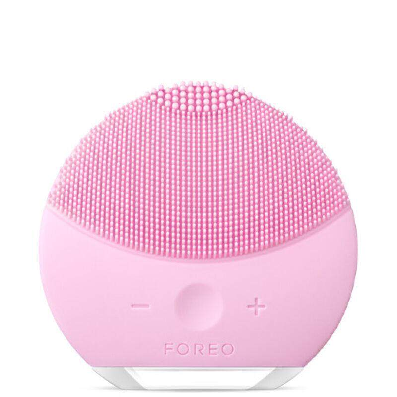 การใช้งาน  ตาก Electro48 FOREO LUNA mini 2 Facial Cleansing Brush