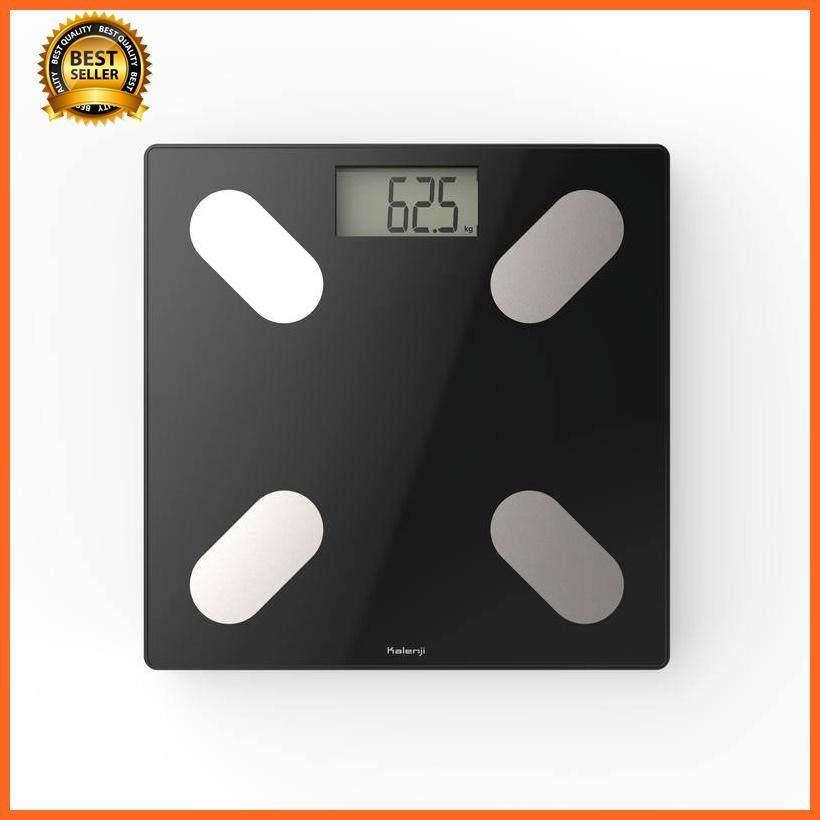 เครื่องชั่งน้ำหนักอัจฉริยะ วัดมวลไขมัน วัดดัชนีมวลกาย วัดค่าbmi ชั่งน้ำหนัก มวลกล้ามเนื้อ วัดไขมัน มวลกระดูก เครื่องชั่งน้ําหนักดิจิตอล เครื่องชั่งน้ําหนัก เครื่องชั่งน้ําหนักดิจิตอลขนาดพกพา เครื่องชั่งน้ำหนักคน ฟิตเนส .