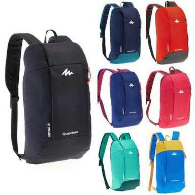 Hotกระเป๋าเป้ Arpenaz 10 ลิตร พร้อมส่ง กระเป๋าเป้ 016 By New1689.