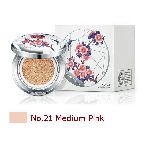 Sulwhasoo Perfecting Cushion Limited Edition No.21 Medium Pink.