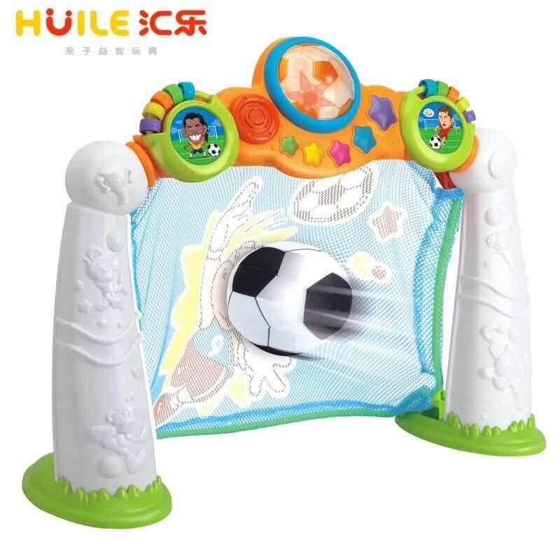 โกลด์ฟุตบอล Huile Toys By Mj Toy.
