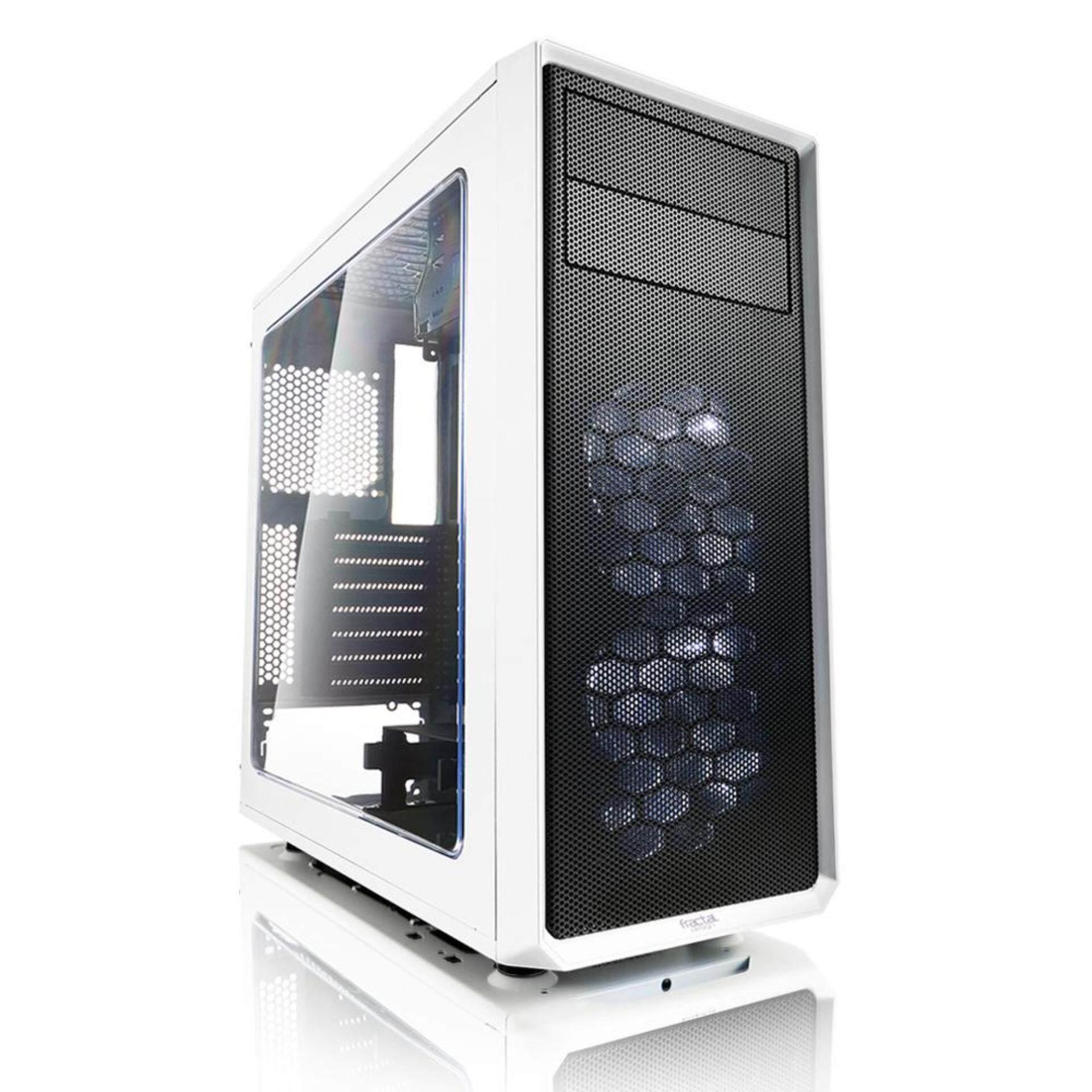 GAMING CASE - Intel® Core™ i7-8700 RAM 8GB GTX 1050 (GEN8)