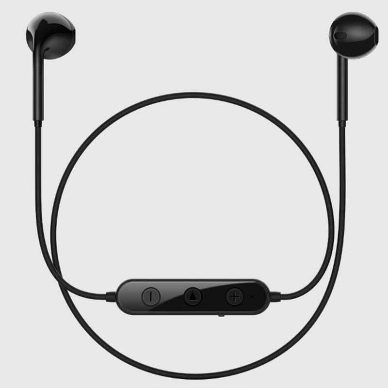 เก็บเงินปลายทางได้ [Wevery]- หูฟัง XO BS8 Sport Bluetooth Earphone หูฟังไร้สาย bluetooth หูฟังบลูทูธ หูฟัง wireless ส่ง Kerry เก็บปลายทางได้