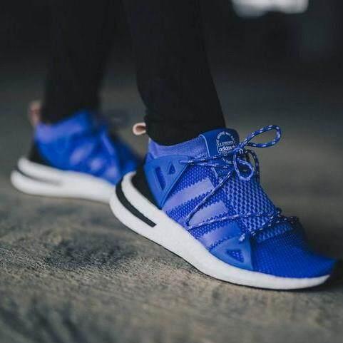 ลดสุดๆ Adidas รองเท้าผ้าใบ ผู้หญิง ARKYN BLUE Ash Pearl อาดิดาส ++ลิขสิทธิ์แท้ พร้อมส่ง ส่งด่วน kerry++