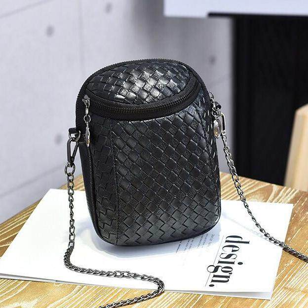 หนองบัวลำภู Bag design กระเป๋าสะพายข้าง กระเป๋าแฟชั่นสำหรับผู้หญิง รุ่น 075
