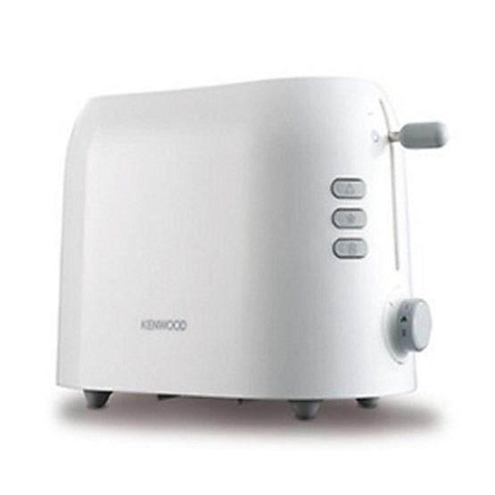 ปราจีนบุรี Kenwood เครื่องปิ้งขนมปัง รุ่น TTP220 toaster machine