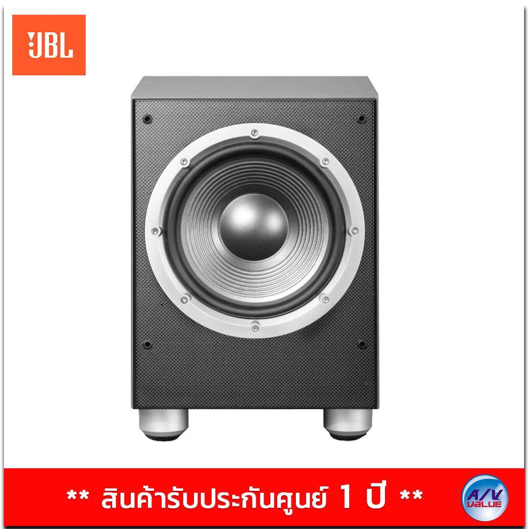 JBL Venue Series 12-Inch 500-Watt Subwoofer รุ่น  SUB12 - Black