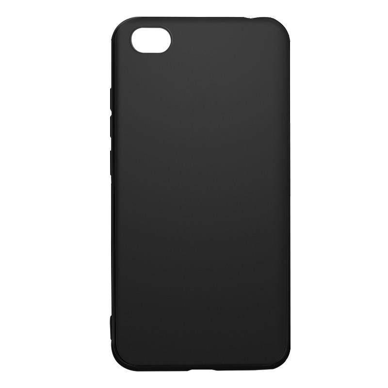 ราคา เคส Xiaomi Redmi Note 5A Dfifan Tpu แบบนิ่ม สีดำ เชียงใหม่