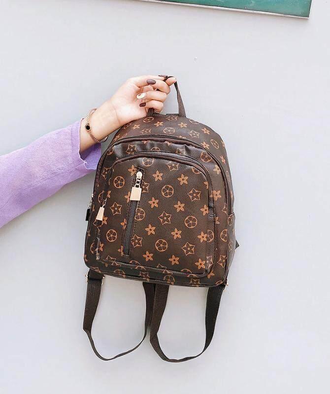กระเป๋าถือ นักเรียน ผู้หญิง วัยรุ่น ตรัง  miss fashion korea bag กระเป๋า กระเป๋าเป้ กระเป๋าสะพายหลัง Backpack