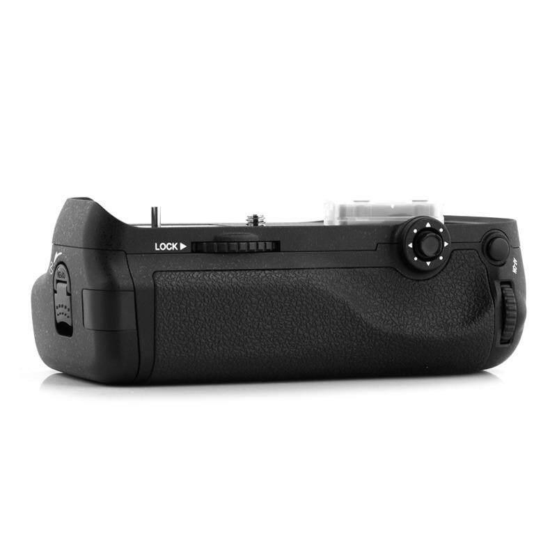 Pixel Battery Grip Vertax D12 for Nikon D800/D800E/D810