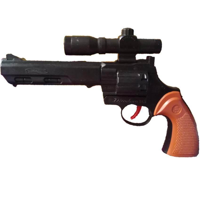 ขาย Anda Toy ปืนแก๊ป ปืนแก๊ปสั้น 01Ap4 Anda Toy ผู้ค้าส่ง