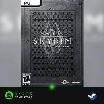 skyrim legendary edition pc digital download