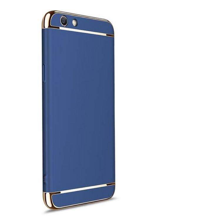 Case เคส Oppo A83 เเคสโทรศัพท์ เคส มือถือ เคสซิลิโคนกัน