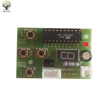 การส่งเสริม CNC Stepper Motor Driver Controller Board with