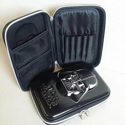 สุดยอดสินค้า!! ส่งฟรี Kerry!!! ขาย  กล่องดินสอสมิกเกิ้ล EVA กระเป๋าดินสอ กล่องดินสอทรง smiggle hardtop pencil case 3d 3ดี สตาร์วอร์ Starwar