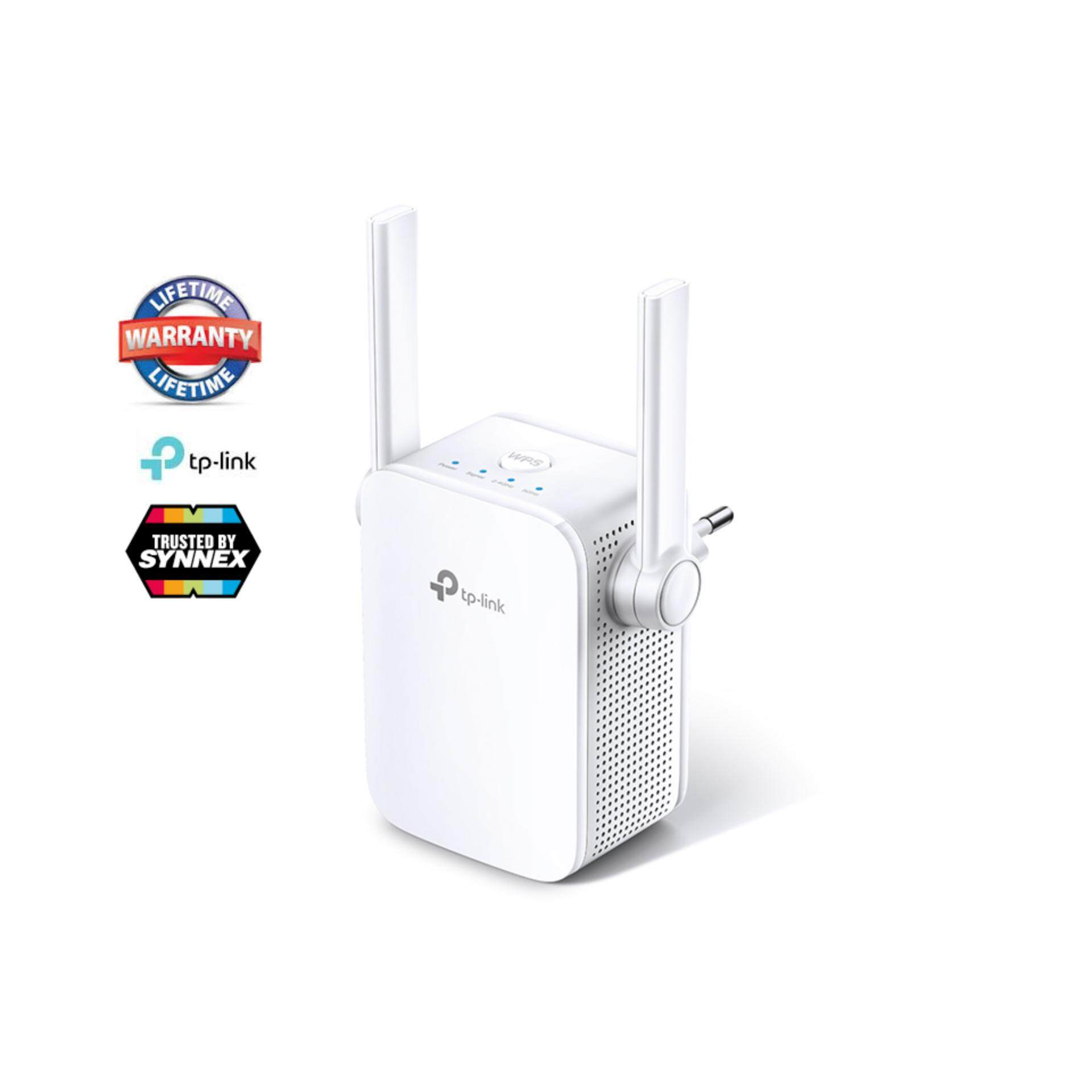 ราคา Tp Link รีพีทเตอร์ Ac1200 Wi Fi Range Extender Re305 Lifetime Warranty Tp Link ใหม่