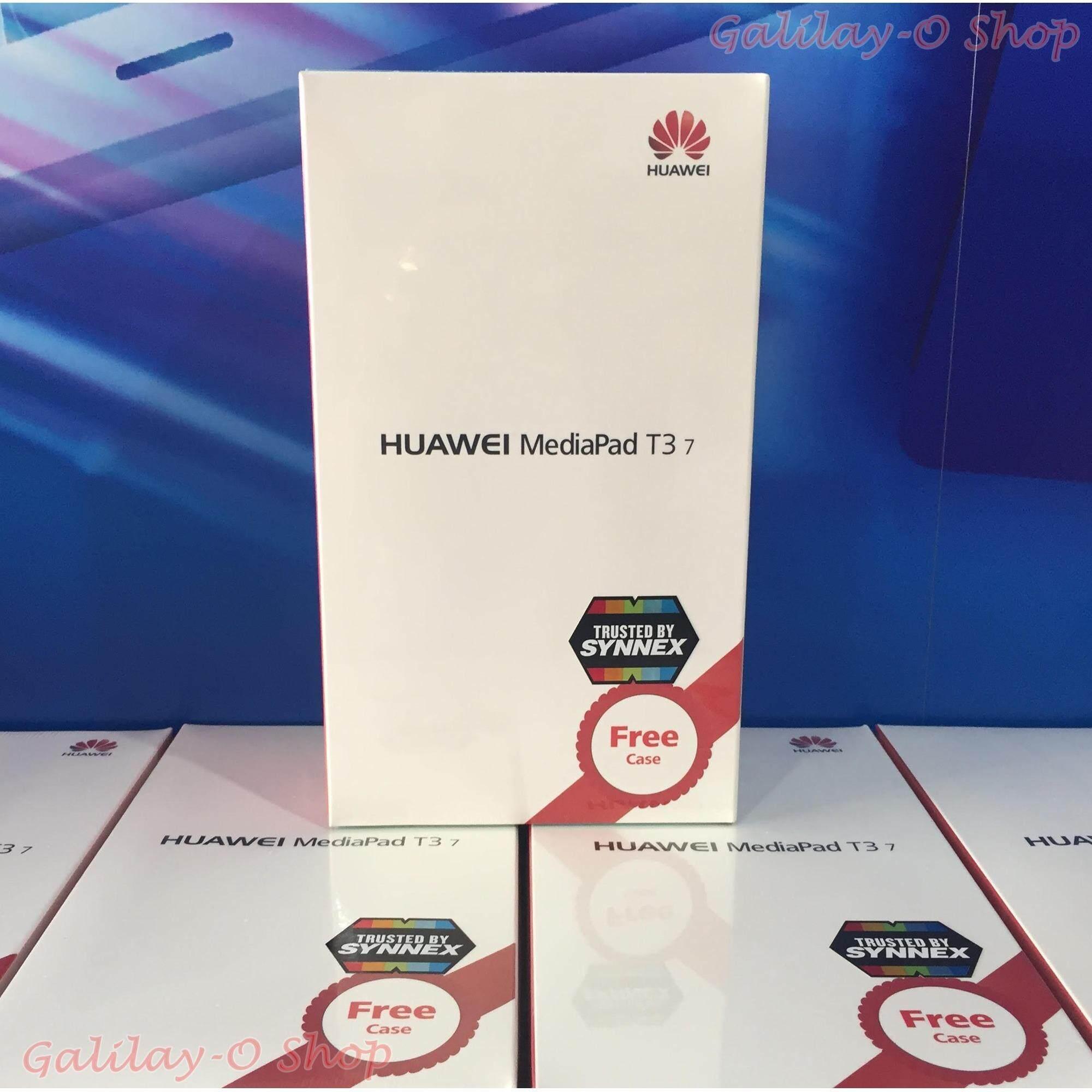 Huawei MediaPad T3 7 นิ้ว แท็บเล็ต โทรได้ (3G + wifi)