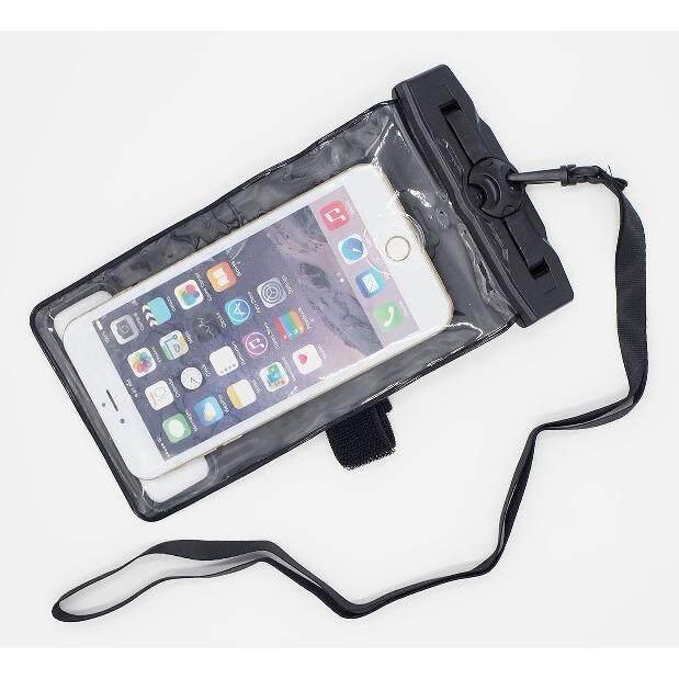 โปรโมชั่น Penguinproof M 47Hi ซองกันน้ำ Iphone 6S 7 8 สแกนลายนิ้วมือได้ ถูก