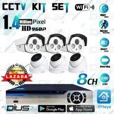 Cheapest Price Camera HD DVR สินค้าราคาถูกและของแท้