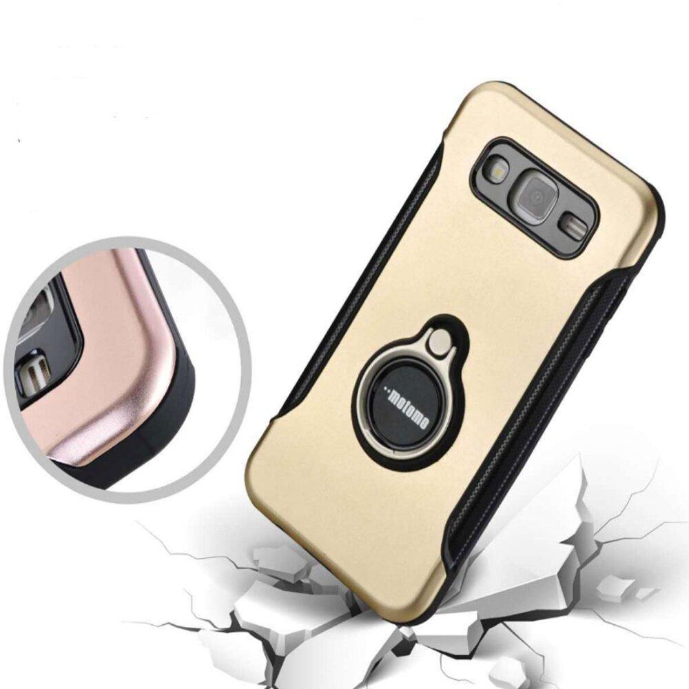Motomo Case Samsung J7 Prime / Galaxy J7 Prime / Samsung J7 Prime / ซัมซุง เจ 7 ไพรม์ Model Shining Series  Back Cover