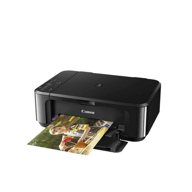 ลดสุดๆ [Wevery]- เครื่องปริ้นท์อิงค์เจ็ต Canon Pixma MG3670 เครื่องปริ้น canon ปริ้นเตอร์ printer canon ส่ง Kerry เก็บปลายทางได้