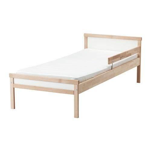 โครงเตียงและระแนงพื้นเตียงsniglar สนิกลาร์ By Namsomshop.