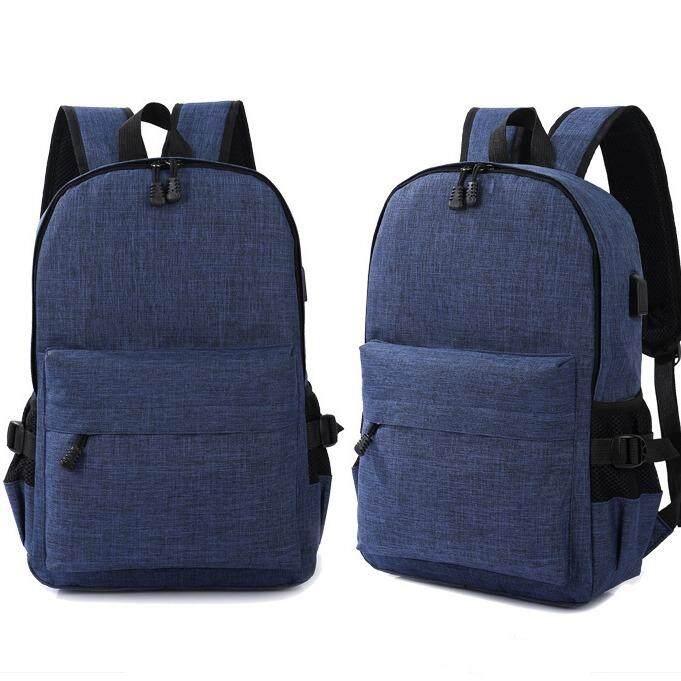 ซื้อ กระเป๋าสะพายหลังกระเป๋าเป้เดินทางกระเป๋าเป้ผู้ชาย กระเป๋าโน๊ตบุ๊ค กระเป๋าหนังสือ Backpack Bp 02 กรุงเทพมหานคร
