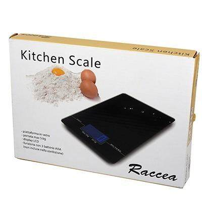 ตาชั่งดิจิตอลมินิ 5 Kg. Mini Kitchen Scale 5 Kg. By Coffeeindy.