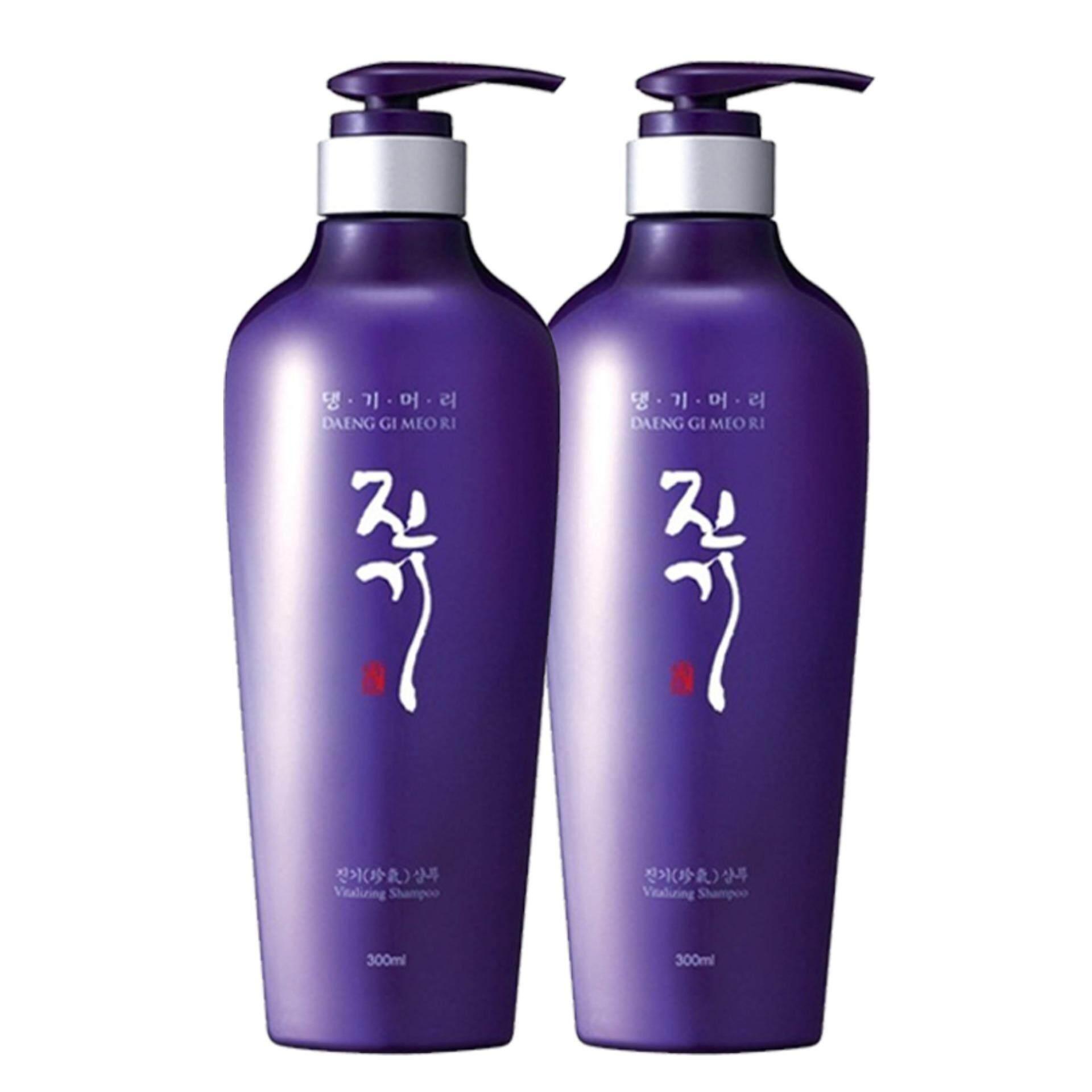 ขาย Daenggimeori Shampoo แทงกิโมริ แชมพูเกาหลี 300 Ml 2 ขวด ผู้ค้าส่ง