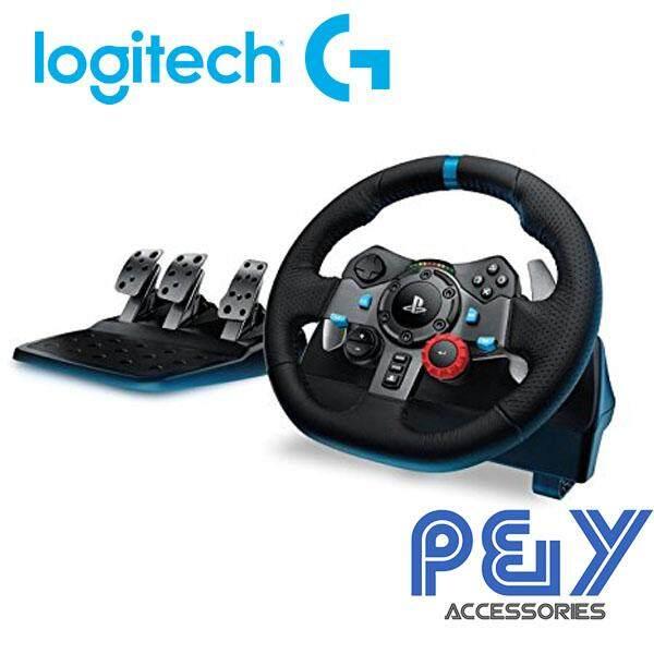 ลดสุดๆ Logitech G29 Racing Wheel  (จัดส่ง Kerry 1-5 วัน)