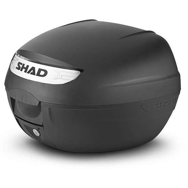 ขาย กล่องท้าย Shad Sh26 สำหรับมอไซต์ทุกรุ่น ถูก ใน กรุงเทพมหานคร