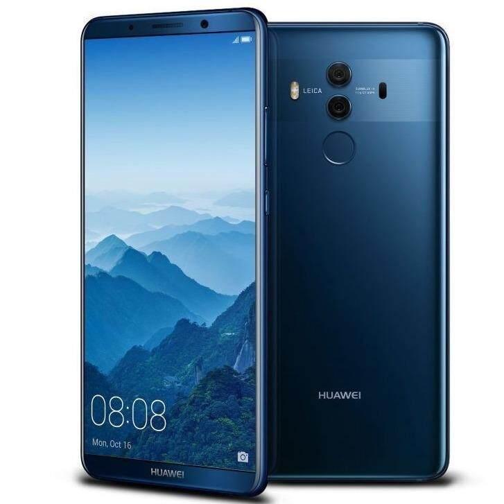 ขาย Huawei Mate 10 Pro 128Gb ประกันศูนย์ไทย นนทบุรี