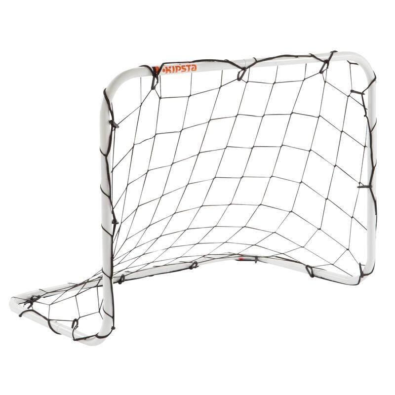 ประตูฟุตบอล มินิขนาดเล็กรุ่น Basic (สีขาว) โกลฟุตบอล***ส่งฟรี*** Goal Mini.