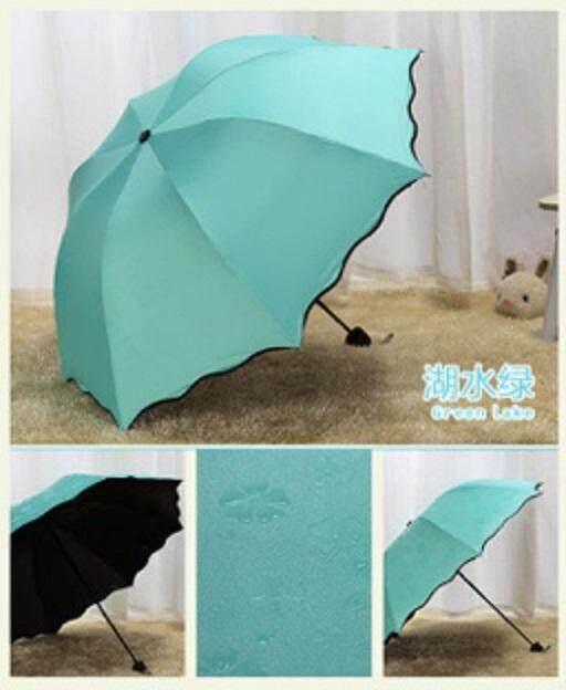 umbrellaร่มสวยๆ รหัส01 สีชมพู.