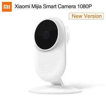 Original Xiaomi Mijia Cameras 1080P Smart Cameras 130 Degree 2.4G/5G Wi-Fi 10m Infrared Night Vision