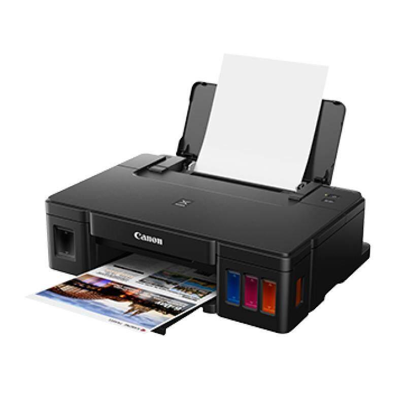 ลดสุดๆ [Wevery]- เครื่องปริ้นท์อิ้งค์แท๊งก์ Canon Pixma G1010 Inkjet เครื่องปริ้น canon ปริ้นเตอร์ printer canon printer ink tank ส่ง Kerry เก็บปลายทางได้