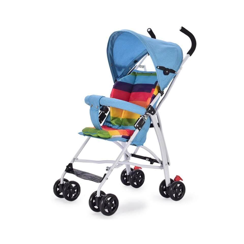 [ ส่งฟรี ] Hayashi -  รถเข็นเด็กพับได้ Baby Stroller